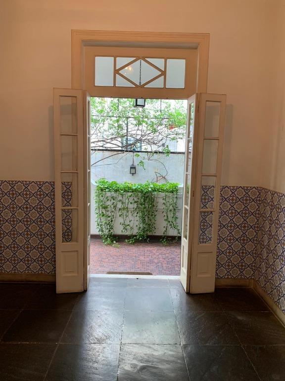 Casa Residencial à venda | Botafogo | Rio de Janeiro | CA0128