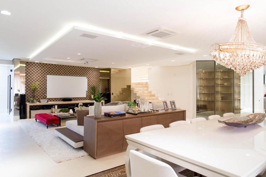 Casa à venda   5 dormitórios Santa Mônica