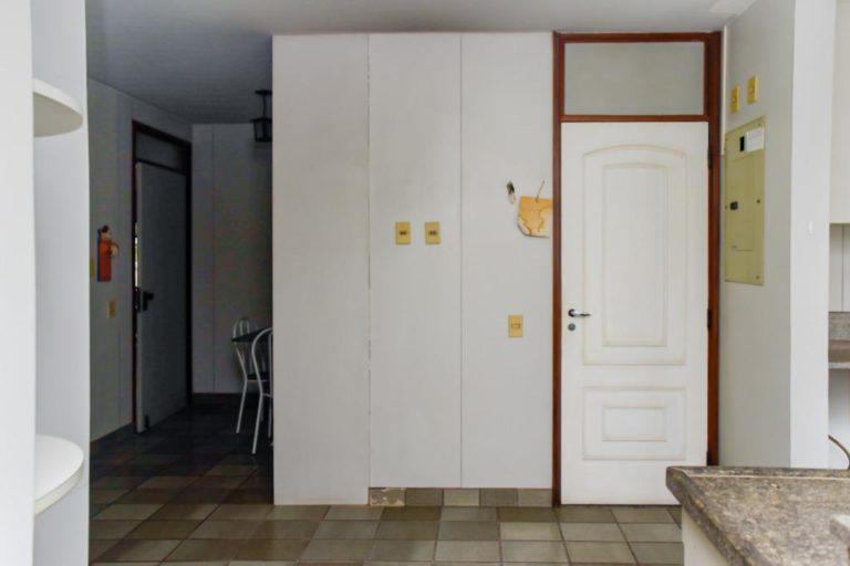 Apartamento Residencial à venda   Barra da Tijuca   Rio de Janeiro   AP0551
