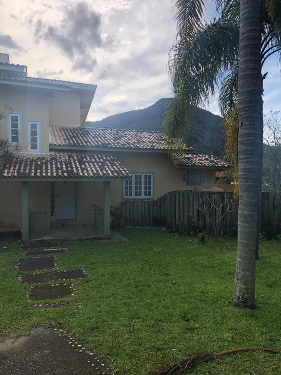 Casa Residencial à venda | Rio Vermelho | Florianópolis | CA0162