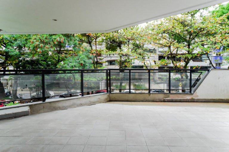 Apartamento Residencial à venda | Barra da Tijuca | Rio de Janeiro | AP0551