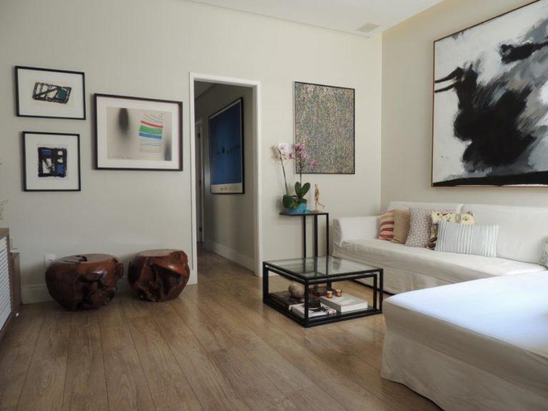 Apartamento Residencial à venda | Humaitá | Rio de Janeiro | AP0552