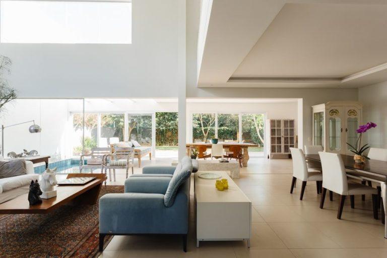Casa Residencial à venda | Jurerê | Florianópolis | CA0213