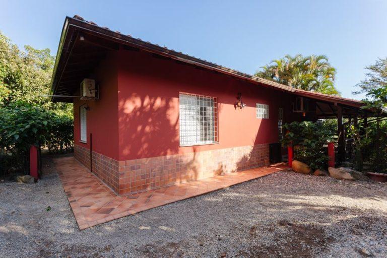 Casa Residencial à venda   Sambaqui   Florianópolis   CA0124