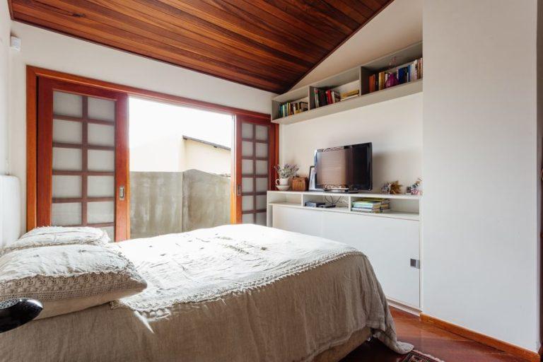 Casa Residencial à venda | Santa Mônica | Florianópolis | CA0226