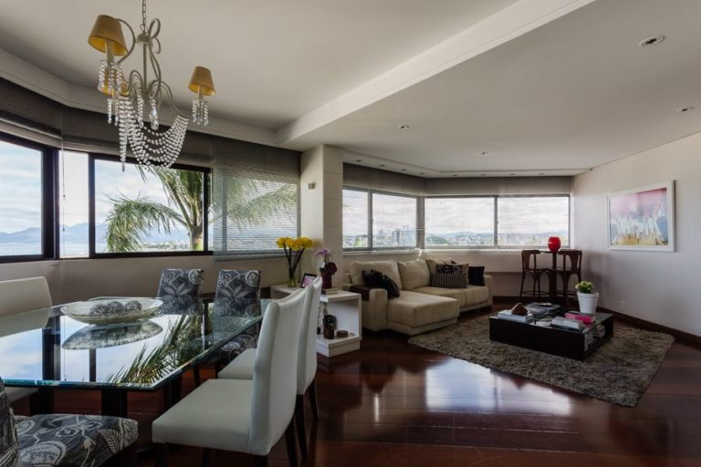 Apartamento Residencial à venda   Centro   Florianópolis   AP0959